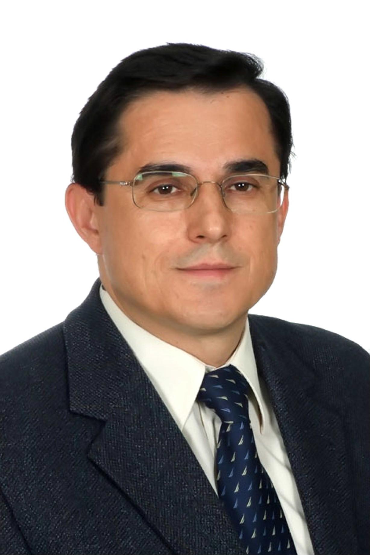 Κωνσταντίνος Στ. Ζιώρης